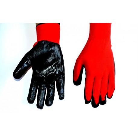 Стрейчевые перчатки