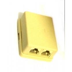 Розетка для стацианарного телефона