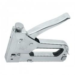 Механический скобозабивной пистолет под скобу 11.3 * 0.70 * 4-14 мм,