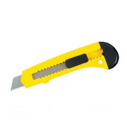 Нож канцелярский в пакете