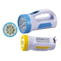 Фонарь светодиодный LED Rechargeable search light JA-1958