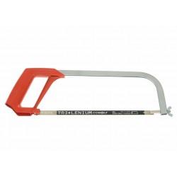 Ножовка по металлу с металлической обрезиненной ручкой, 300мм  (ULTRA)