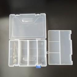 Ящик для крепежа (органайзер для мелочей)