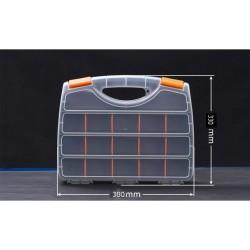 """Ящик для крепежа (органайзер для мелочей) 320MM""""x260MM""""x60MM"""""""