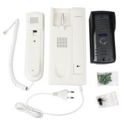 дверной звонок домофона Интерком безопасности ZDL-3208C