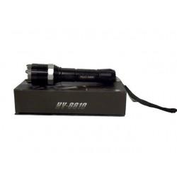фонарик-шокер с регулировкой (зумом) светового луча HY-8810 Police Light Zoom