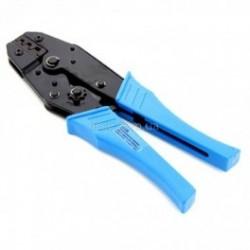 клещи для опрессовки кабельных наконечников 1- 2.5 - 6мм2