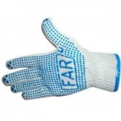 Купити рукавички в'язані х / б за вигідними цінами оптом