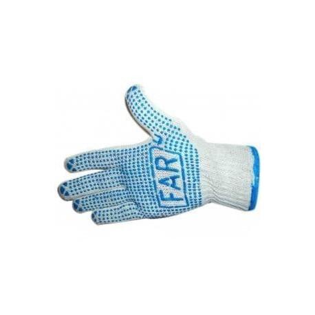 Купить перчатки вязаные х/б по выгодным ценам оптом