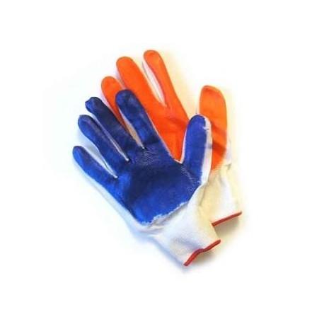 Купити рукавички прорезінніние оптом