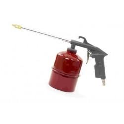 пістолет для розпилення рідин