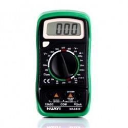 Цифровий мультиметр серії MAS830L