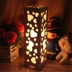 Пластиковая светодиодная лампа LAP-4