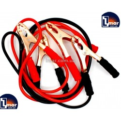 Стартовые провода автомобильные 300 AMP WH17-58