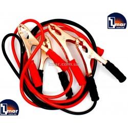 Стартовые провода автомобильные 500А WH17-59