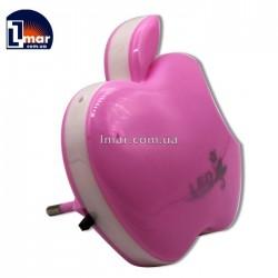Нічна світлодіодна лампа QL-336 CB17-4