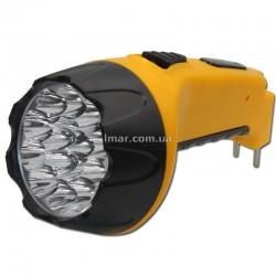 Ручний акумуляторний ліхтар 9088 LMA17-4