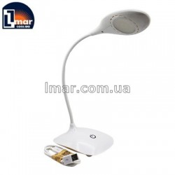 Світлодіодна настільна лампа SL-1708 LMA17-9