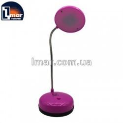Світлодіодна настільна лампа LMA17-7