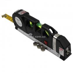 Лазерний рівень нівелір Fixit Laser Level Pro3