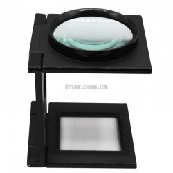 Лупа-столик 60 мм LP50-7