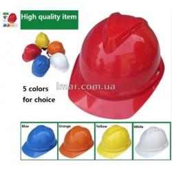 Защитный шлем строительная