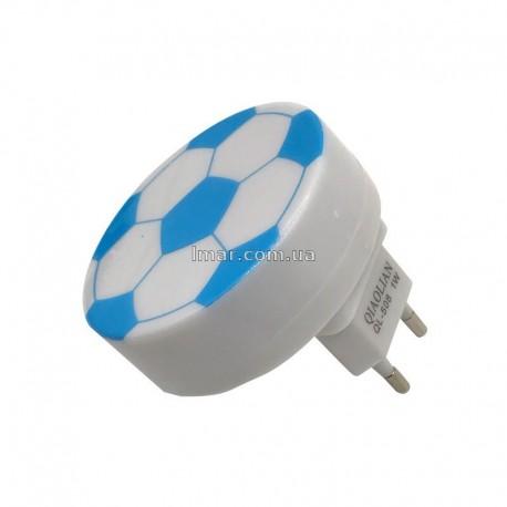 Ночная светодиодная лампа QL-508
