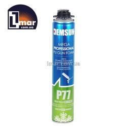 Піна для пінопласту Demsun P77 850ml