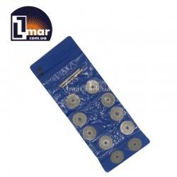 Отрезные алмазные диски для гравера 30 мм