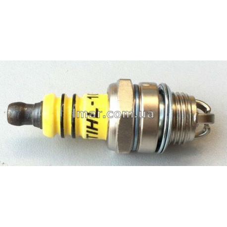 Свеча зажигания Stihl 3 электрода (тип А) для бензиновых  WS9EC/L7TC