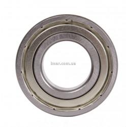 Підшипник кульковий 6205 ZZ P6 (підшипник кульковий 6-80205 АС17) 25X52X15MM