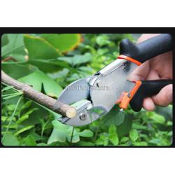 Профессиональный садовый секатор 170 ММ