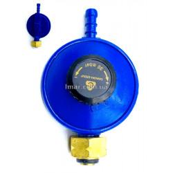 Редуктор газовий побутовий для балонів