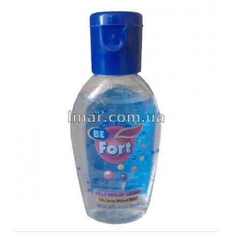 Антибактериальный гель для рук BE Fort 55 мл