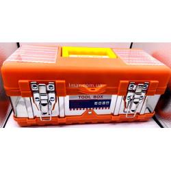 ящик для инструментов из нержавеющей