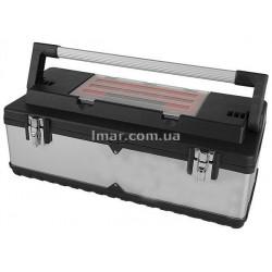 Ящик для інструментів металевий