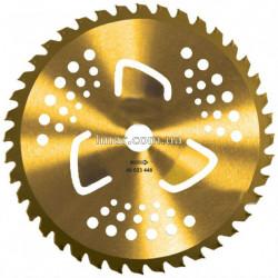 Диск для мотокос GOLDEN 255-40-25,4мм