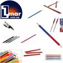 Столярні олівці